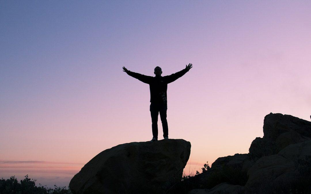 Does Your Man Really Need To Be Spiritually Awake?