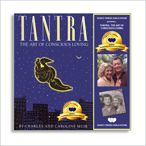 The original modern Tantra bible!