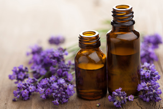 Essential Oils and Wellness Class