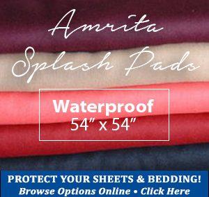 Amrita Splash Pad