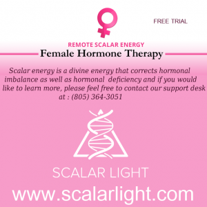 Scalar Energy Healing-Free Trial! | Sacred Temple Arts